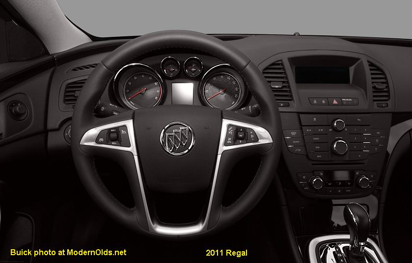 buick-regal-2011-interior