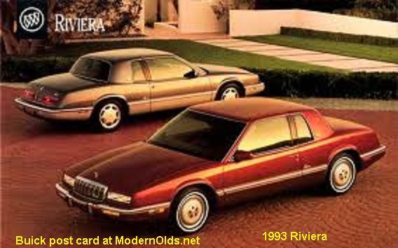 buick-riviera-1993
