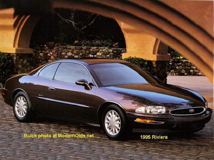 buick-riviera-1995