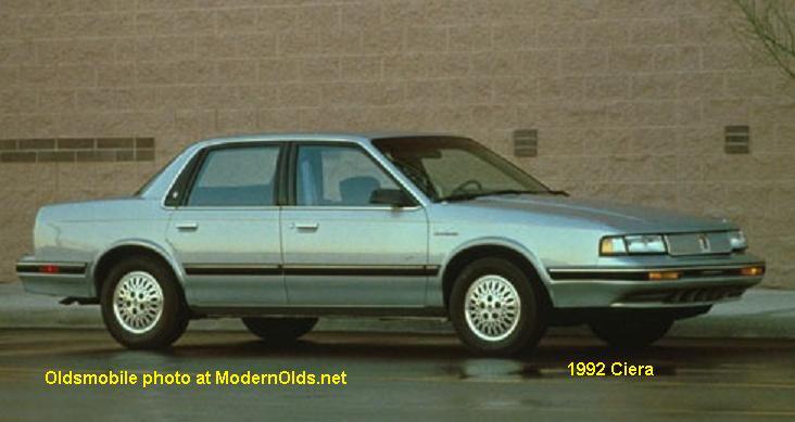olds-cutlass-ciera-1992