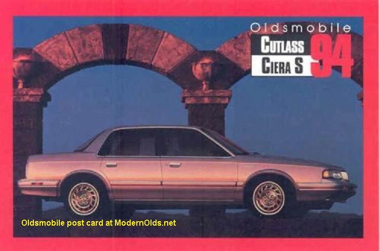 olds-cutlass-ciera-1994