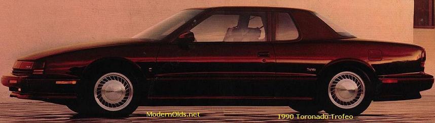 olds-toronado-1990