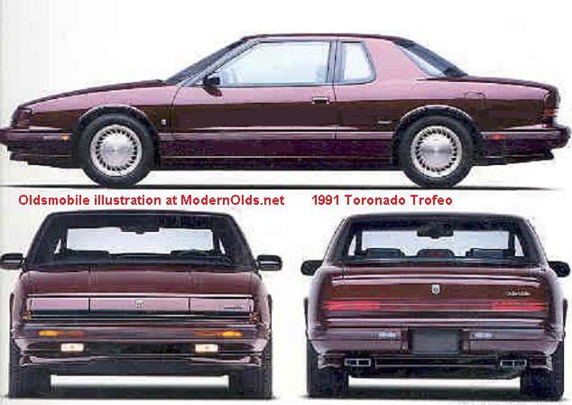 olds-toronado-1991