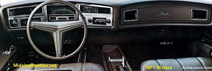buick-riviera-1971-interior