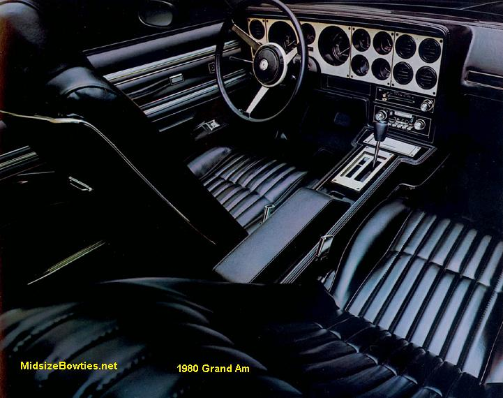pontiac-grand-am-1980-interior